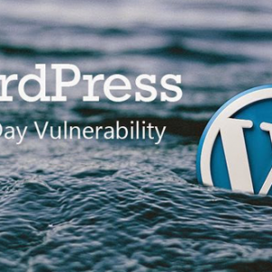 Millions at risk with Critical WordPress Zero-day Vulnerability
